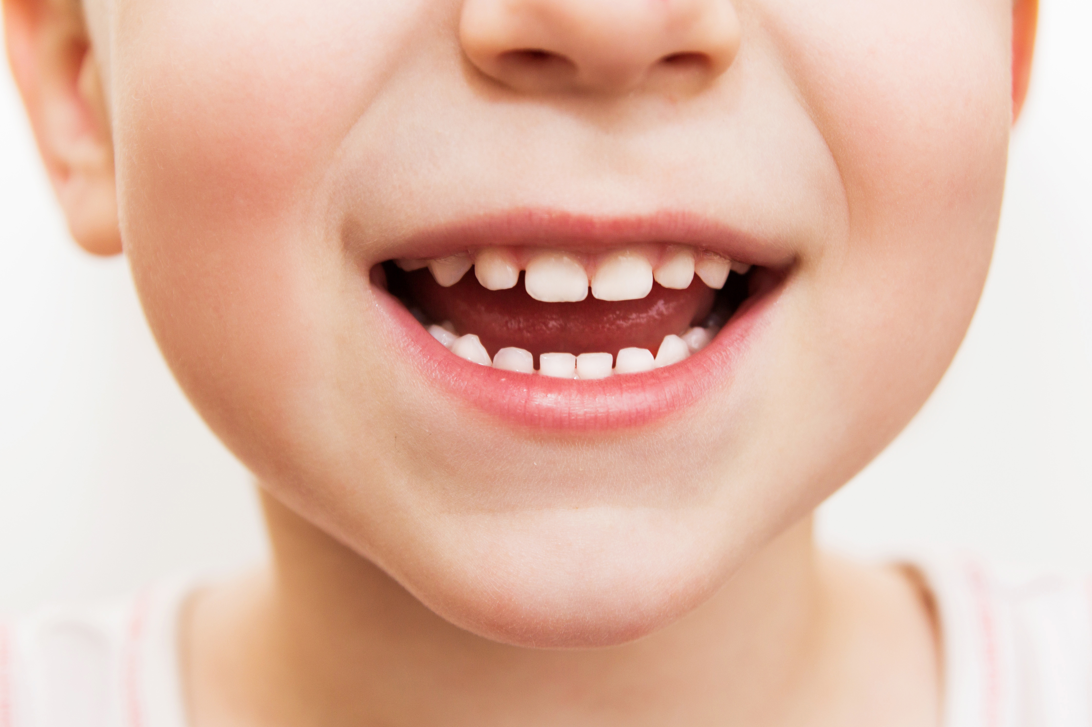 nccPA Health Foundation > Our Cause > Oral Health